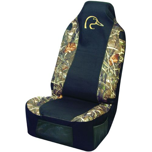 Ducks Unlimited Realtree Max-4™ Universal Camo Seat Cover