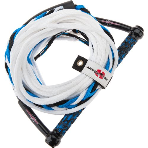 Hydroslide 4-Section 75' Wakeboard Rope