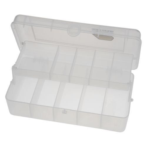 Plano® StowAway® 10-Compartment Tackle Box - view number 2
