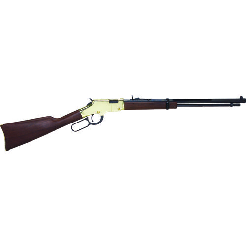 Henry Golden Boy .22 Lever-Action Rifle