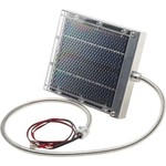 Wildgame Innovations 12V Mono-Crystalline Solar Panel