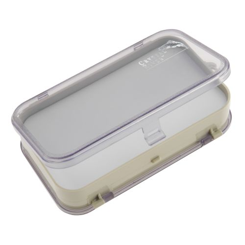 Crystal River Large Foam Fly Box
