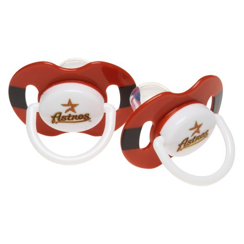 Baby Fanatic Pacifiers 2-Pack