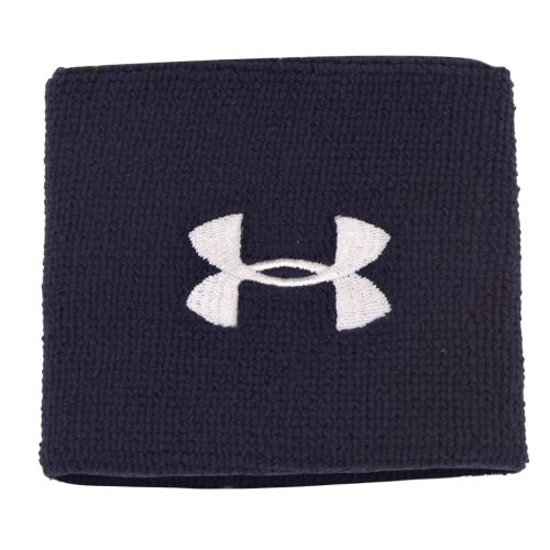 "Under Armour® Adults' 3"" Performance Wristbands"
