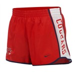 Nike Women's University of Houston Pacer Short