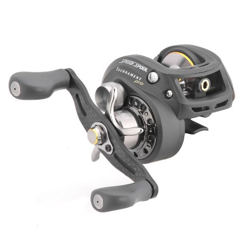 Image for Lew's® SS Tournament Pro TP1-SH Baitcast Reel Right-handed from Academy