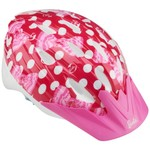 Barbie Girls' Pedalin' Pretty Cycling Helmet