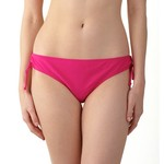 O'Rageous Women's Halter Bikini Swim Top - view number 1