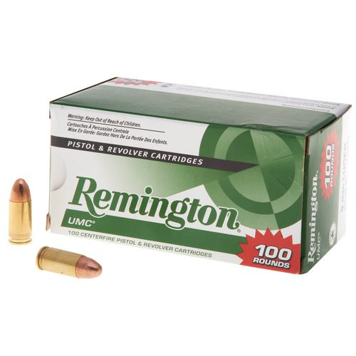Display product reviews for Remington UMC 9mm Luger 115-Grain Centerfire Ammunition