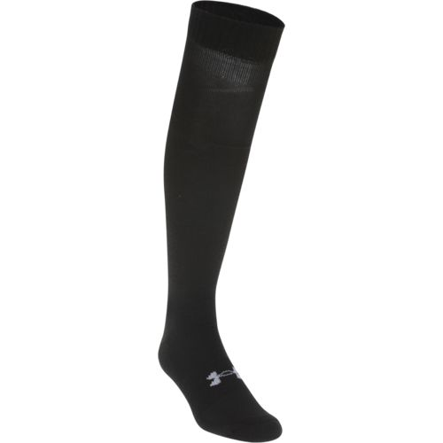 Image for Under Armour® Men's HeatGear® Boot Socks from Academy