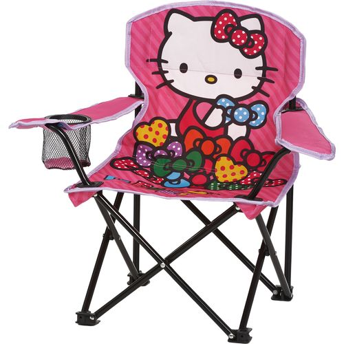 Sanrio Disney Princess Camp Chair