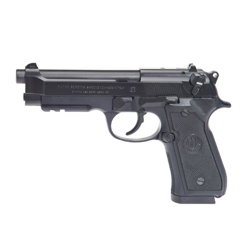 Beretta 92A1 9mm Pistol - view number 2
