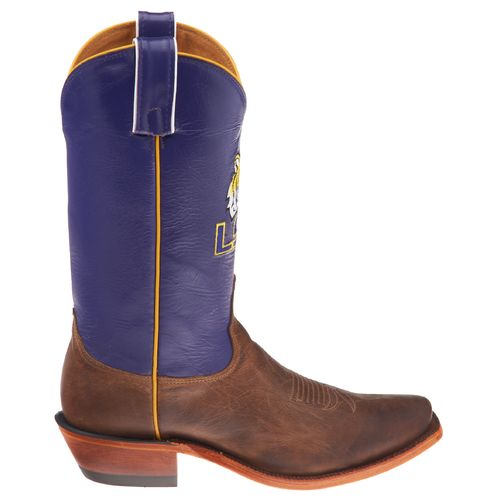 Image for Nocona Women's Louisiana State University Western Boots from Academy