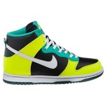 Nike Boys' Dunk High Athletic Lifestyle Shoes