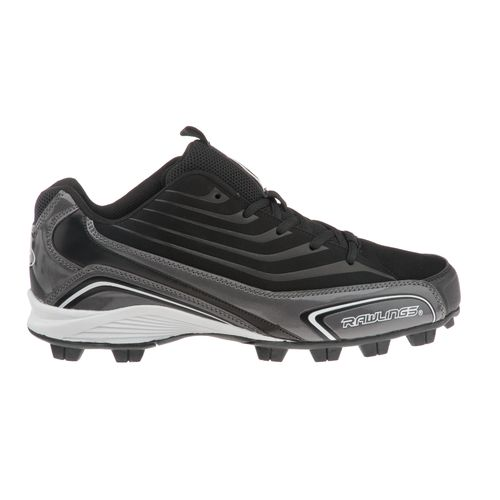 Image for Rawlings® Mens' Clutch Low Baseball Cleats from Academy