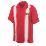Colosseum Athletics Men's University of Houston Passage Camp Shirt