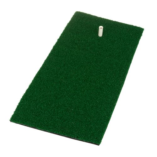 Wilson Ultra™ 1' x 2' Golf Mat with Adjustable Tee - view number 1