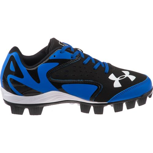 Image for Under Armour® Boys' Leadoff Jr. Low-Top Baseball Cleats from Academy