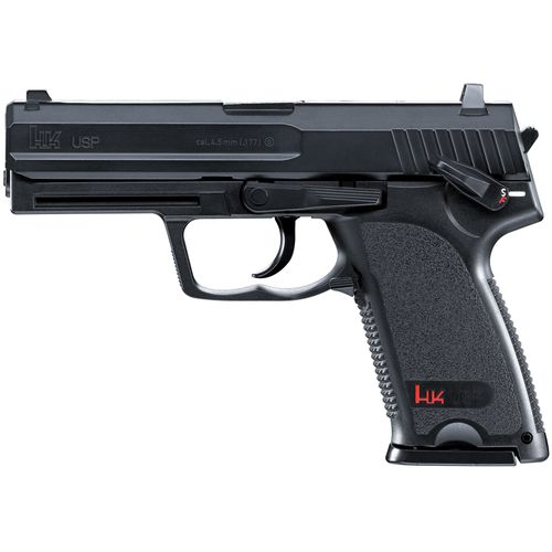 Umarex USA H&K USP Steel BB Air Pistol