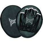 TapouT Youth Pro Fight Gear Striking Boxing Gloves and Focus Mitt Combo