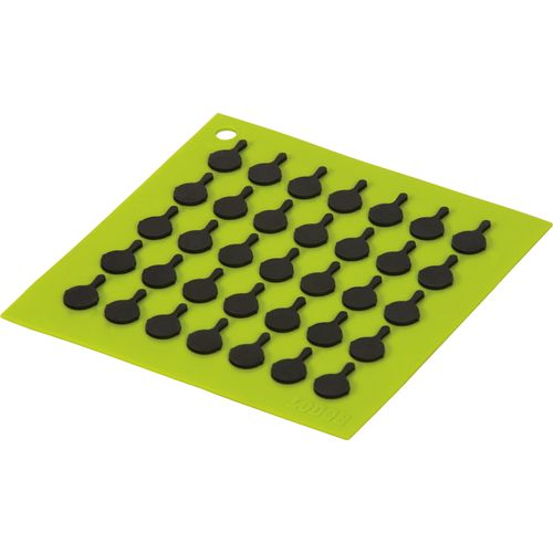 Lodge Silicone Square Trivet