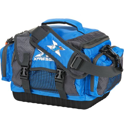 Display product reviews for H2O XPRESS™ Deluxe Soft Tackle Bag