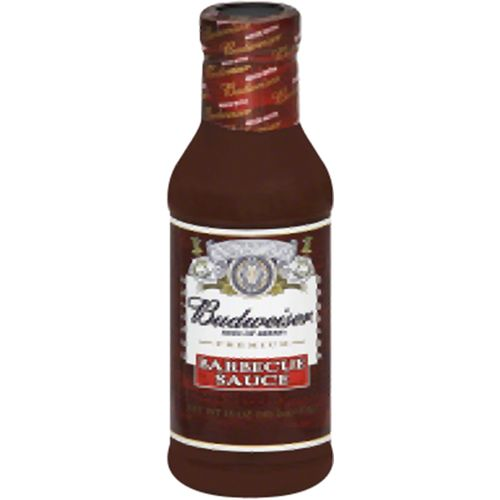 Budweiser Barbecue Sauce