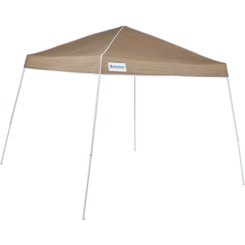 Display product reviews for Academy Sports + Outdoors Easy Shade 12 ft x 12 ft Shelter