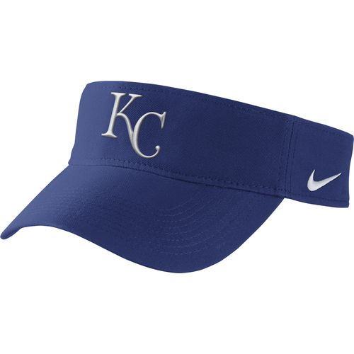 Nike Men s Kansas City Royals Dri-FIT Stadium Visor