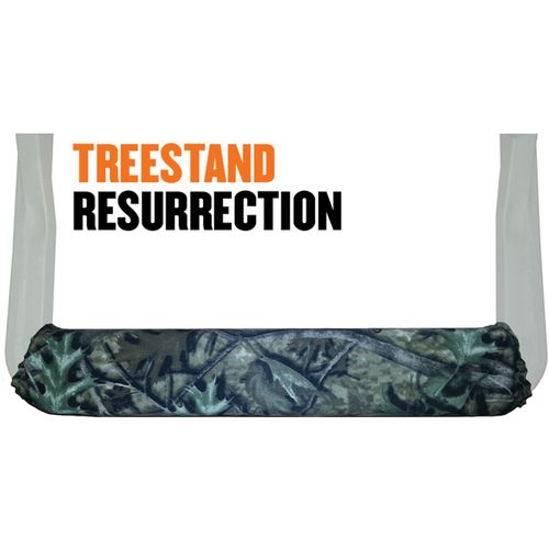 Cottonwood Outdoors Weathershield Treestand Resurrection G-Slam Shooting Rail Pad - view number 1