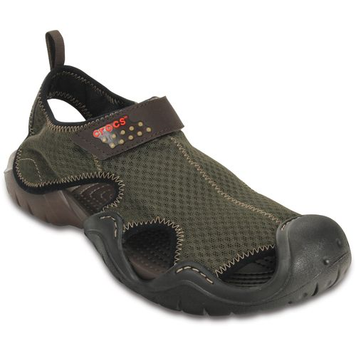 Crocs™ Men's Swiftwater Sandals - view number 2