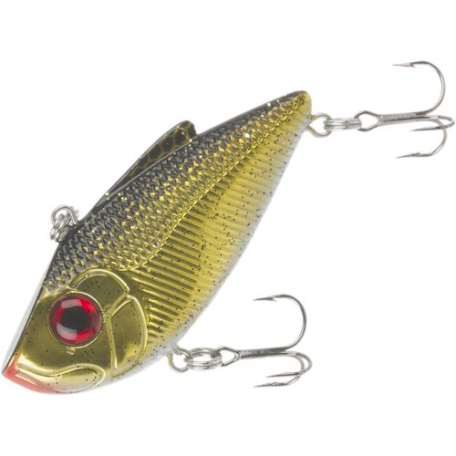 Livingston Lures Pro Ripper 2/5 oz. Crankbait