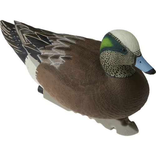 Game Winner  Carver s Edge Widgeon Duck Decoys 6-Pack
