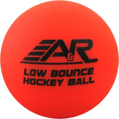 A&R Low Bounce Hockey Ball - view number 1