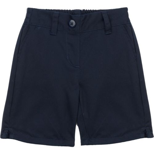 Austin Trading Co. Toddler Girls' Uniform Bermuda Short