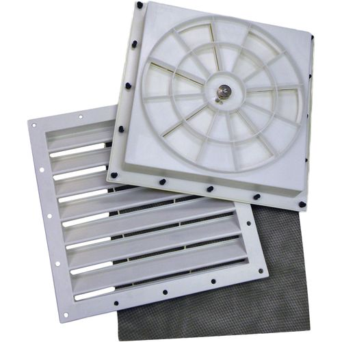 ShelterLogic AutoVent™ Automatic Shelter Vent Kit