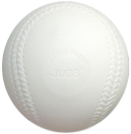 JUGS Sting-Free® Realistic-Seam Practice Baseballs 12-Pack