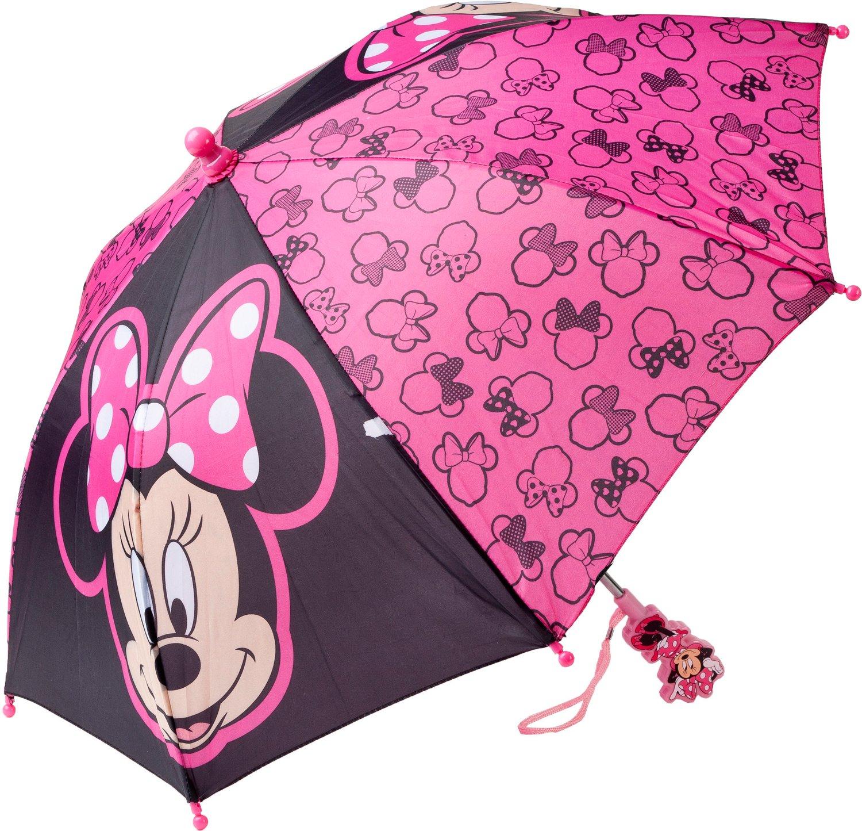 Disney Kids' Minnie Mouse Umbrella