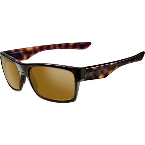 Oakley Men's Polarized Twoface™ Sunglasses