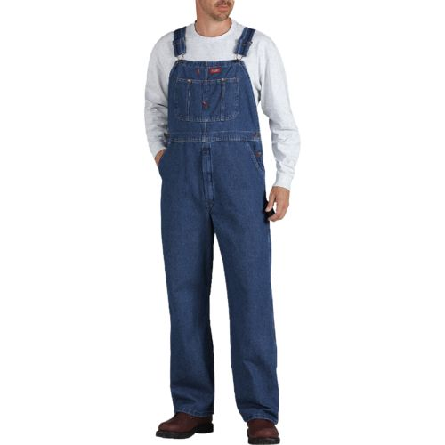 Display product reviews for Dickies Men's Bib Overall