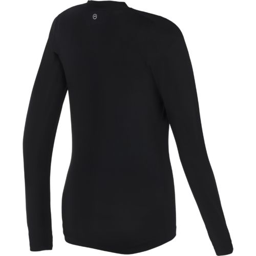 Magellan Outdoors Women's Thermal Stretch Baselayer Shirt - view number 2