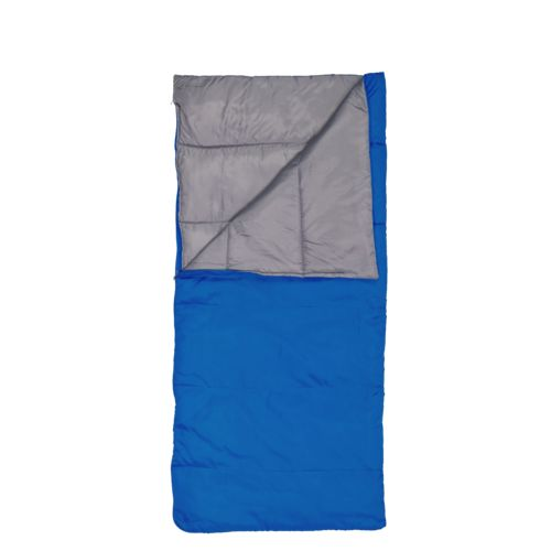 Magellan Outdoors™ Kids' 50°F Rectangle Sleeping Bag