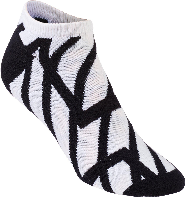 BCG™ Women's No Show Socks 6-Pack