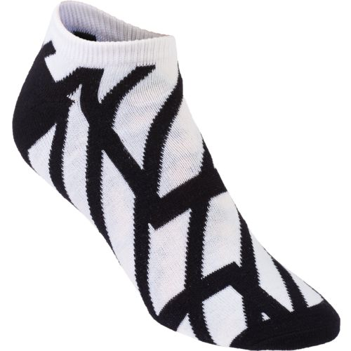 BCG™ Women's No Show Socks 6-Pack
