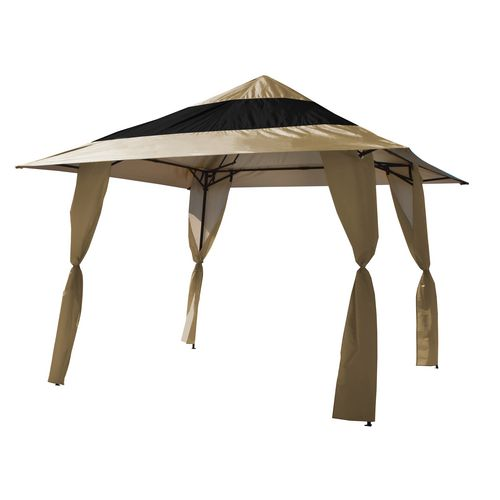 Display product reviews for E-Z UP® Veranda 144 10' x 10' Slant-Leg Instant Shelter