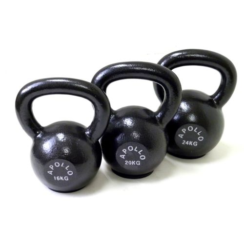 Apollo Athletics High End Intermediate Kettlebell Set - view number 1