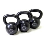 Apollo Athletics High End Intermediate Kettlebell Set