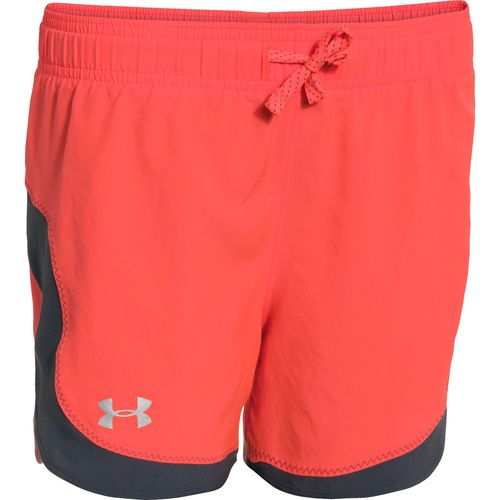 Under Armour™ Girls' Stunner Short