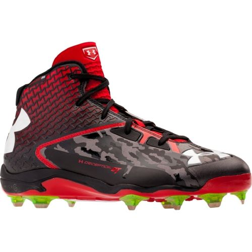 Under Armour™ Men's Deception Mid-Top DT Baseball Cleats