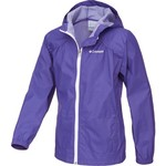 Columbia Sportswear Girls' Switchback Rain Jacket - view number 2